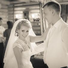 Wedding photographer Aleksandr Logutenko (alogutenko). Photo of 09.12.2014