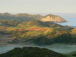 Photo: Cape Farewell, Sunview