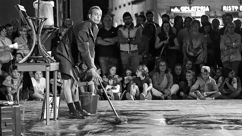 artista e spettatori di lorenzo_davighi