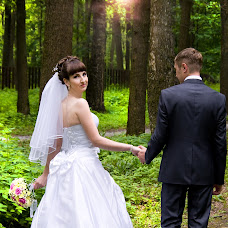 Wedding photographer Anastasiya Bauer (FotoBauer). Photo of 17.08.2015