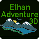 Ethan Adventure 3D icon