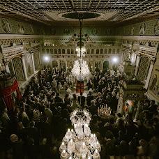Wedding photographer Panos Lahanas (PanosLahanas). Photo of 04.04.2018