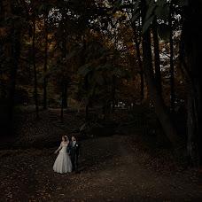 Wedding photographer Aleksandr Sorokin (Shurr). Photo of 15.09.2016