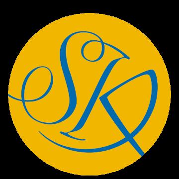 "Logo der App ""Svenskt Kulturarv"", verlinkt von Google Play, https://play.google.com/store/apps/details?id=se.svensktkulturarv.ska"