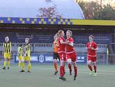 Vrouwen van Standard verlengen hun titel als Belgisch landskampioen