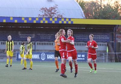 Standard klopt Gent en staat op puntje van titel, Lierse haalt uit tegen Anderlecht