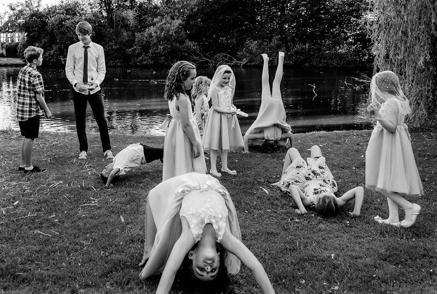 Wedding photographer Steven Rooney (stevenrooney). Photo of 30.08.2018