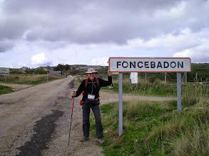 Photo: Etapa 21. Foncebadón
