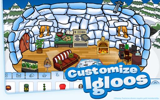 Club Penguin screenshot 12