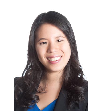 Angela Lin