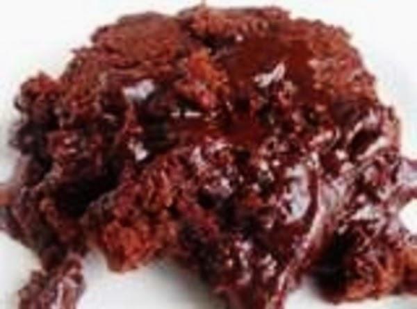 Chocolate Cobbler Recipe