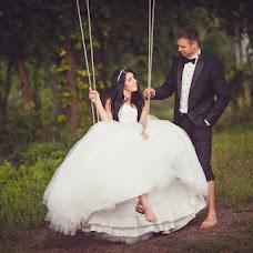 Wedding photographer Igor Lautar (lautar). Photo of 08.09.2013