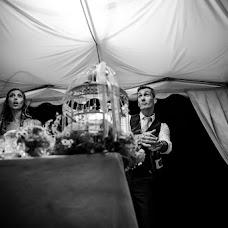 Wedding photographer Giulia Castellani (castellani). Photo of 07.10.2016