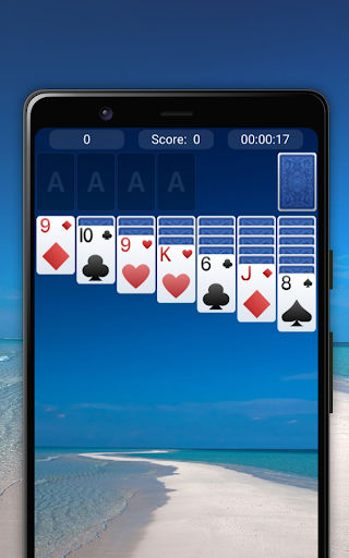 Solitaire apkmr screenshots 2