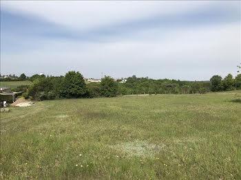 terrain à Beauville (47)