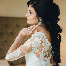 Wedding photographer Marina Brodskaya (Brodskaya). Photo of 17.08.2017