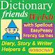 Dictionary Friends Welsh Cymraeg (app)