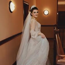 Wedding photographer Dmitriy Kodolov (Kodolov). Photo of 16.12.2018