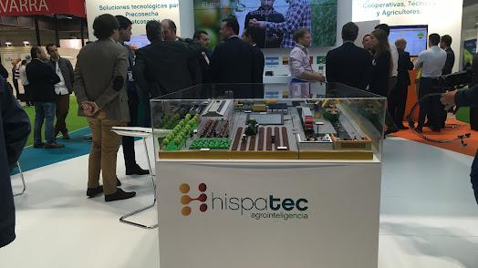 Hispatec es una empresa tecnológica que ayuda a las competencias de las entidades.