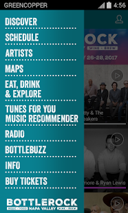 BottleRock Napa Valley- screenshot thumbnail