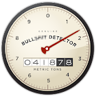 BS Detector - Diss 'n' Gauges icon