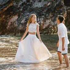 Wedding photographer Alina Paranina (AlinaParanina). Photo of 13.09.2018