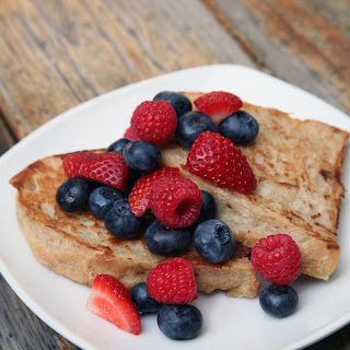 French Toast With Soy Milk Recipes
