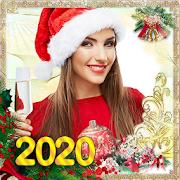 Happy New Year Photo Frames