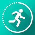 RunPal Running GPS icon