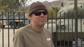 Rat Rod Jeep thumbnail