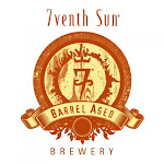 Logo for 7venth Sun Brewery