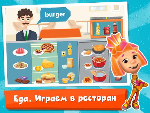 English for Kids. Fixiki. Learning the language android2mod screenshots 2