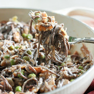 Black Bean Pasta Casserole Recipes