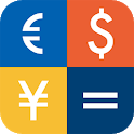 Free Currency Converter icon