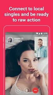 Live Video Dating Chat to Meet & Date – Chocolate apk download 1