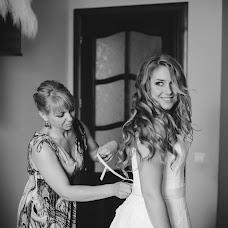 Wedding photographer Pasha Voychishin (Pashock). Photo of 26.05.2016