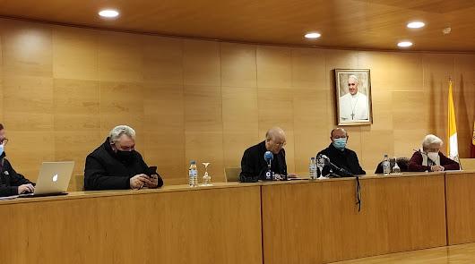 Antonio Gómez Cantero, nombrado obispo coadjutor de Almería