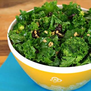 Super Food Salad.