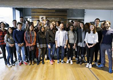 Fintech-Erfolgsbeispiel: SumUp steigert Gesamtumsatz um 885 % mit YouTube Performance Ads