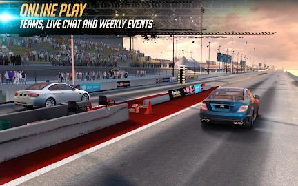Nitro Nation Online Racing Screenshot 5