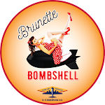 5x5 Brunette Bombshell Honey Brown Ale