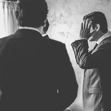 Wedding photographer Fernando Duran (focusmilebodas). Photo of 08.10.2017