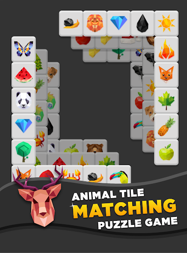 Poly Craft - Match Animal 1.0.7 screenshots 11