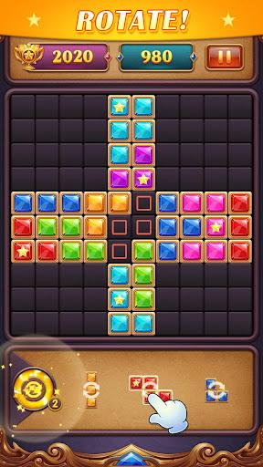 Block Puzzle: Diamond Star Blast 1.5 screenshots 5