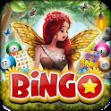 Bingo Quest - Elven Woods Fairy Tale icon