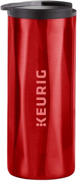 Keurig Coffee 14 Oz Travel Mug