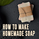 How to Make Homemade Soap APK