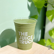 The Green Protein Smoothie