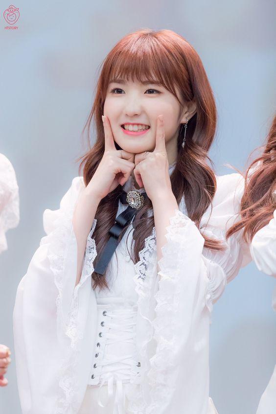 cute idol 29