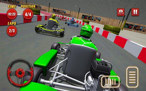 Ultimate Karting 3D: Real Karts Racing Champion  screenshots 7